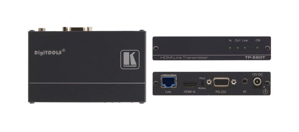 Kramer TP-580T transmitter (TP-580T)