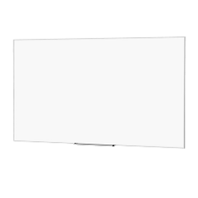 "Da-Lite 94"" IDEA screen whiteboard (25939)"