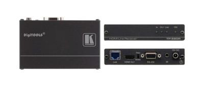 Kramer TP-580R Receiver (TP-580R)