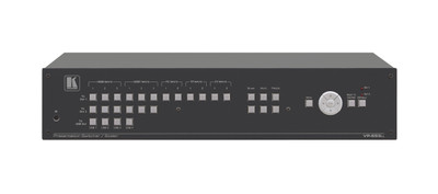 Kramer VP-553xl Presentation switcher dual scaler (VP-553xl)