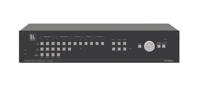 Kramer VP-553xl Presentation switcher dual scaler
