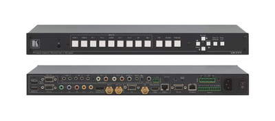 Kramer VP-771 Presentation switcher scaler