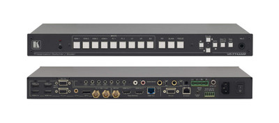 Kramer VP-774A Presentation Switcher scaler (VP-774A)