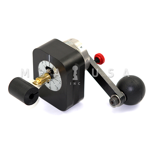 tubular key machine