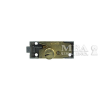 B2401 SERIES SAFE DEPOSIT SINGLE NOSE LH