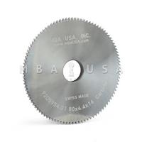 USA - REXA CUTTER CARBIDE - 4.4 MM