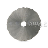"CARBIDE SLOTTER .088"" FOR MOSLER"