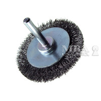 REPLACEMENT BRUSH FOR BORKEY