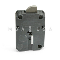LAGARD 4200M LGBASIC SWINGBOLT LOCK BODY -  MOTOR BLOCKING