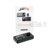 E-LOCK JUMPBOX