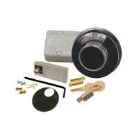REPLACEMENT LOCK PACKAGE FOR MOSLER 302