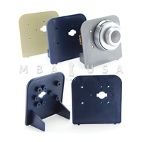 LOCK STAND-NAVY BLUE
