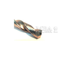 "COBALT DRILL BIT 1/4"" X 4"" - Discontinued.  See COB-250 for new product."