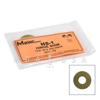 REFILLS FOR HSK SAFE DOOR HINGE KIT (MS-HS-1)