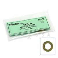 REFILLS FOR HSK SAFE DOOR HINGE KIT (MS-HS-8)