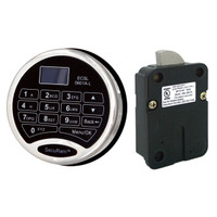 PROLOGIC L22 AUDIT KEYPAD WITH SWINGBOLT LOCK BODY