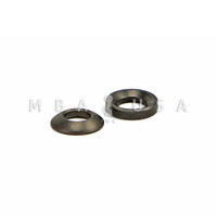CONVEX/CONCAVE VISE WASHERS (PAIR)