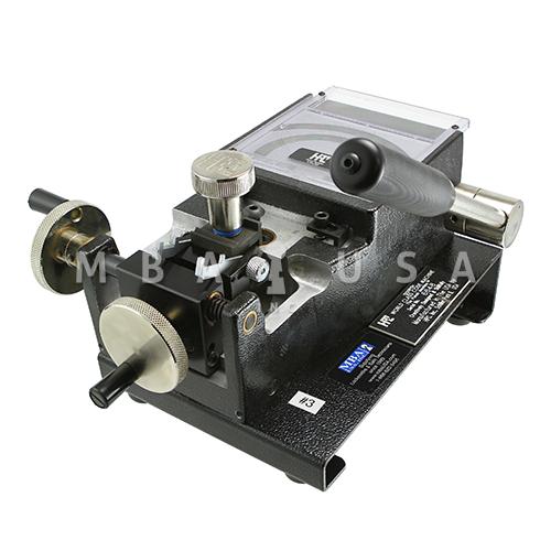 hpc punch machine