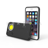 NEBO CaseBrite for iPhone 6 & 6s