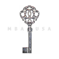BORKEY FURNITURE KEY ART5/8 NICKEL
