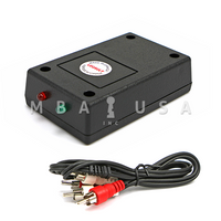 INDICATOR W/ 2 LED/BUZZER FOR LEGAULT CS401