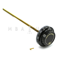"""S&G D220 DIAL BW W/ 12"""" SPINDLE"""