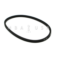 STEEL KING DRIVE BELT