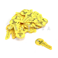 INVENTORY TAGS 100 PER PACK