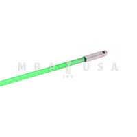 GR6LBB-PUSH/PULL ROD 6FT GLOW