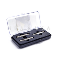 3-PIECE DAMAGED SCREW REMOVER SET