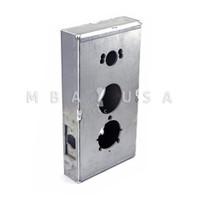 ALUMINUM GATE BOX / SIMPLEX 1000