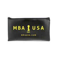 MBA USA MINI ZIPPER BAG