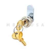 "Ilco Wafer Cam Lock 3/8"" KA560"