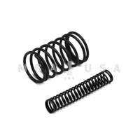 STEEL KING CARRIAGE SPRING