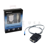 SmartLinc Lock Programming Cable with Serial Interface & USB Adapter