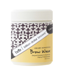 BDB Creamy Sensitive Brow Wax