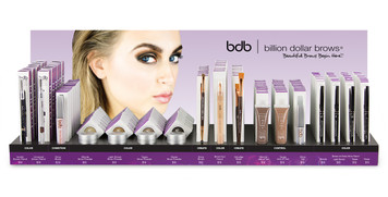 Brow Bar Display Kit