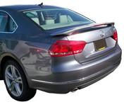 Volkswagen -  Passat 2013 Custom Style Spoiler