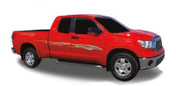 THRUSTER : Automotive Vinyl Graphics and Decals Kit - Shown on TOYOTA TUNDRA