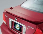 Suzuki - VERONA 2003-2008 OEM Factory Style Spoiler