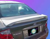 Subaru - LEGACY 2005-2010 Custom Style Spoiler