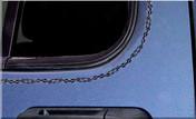 RACE WAY : Professional Pin Striping Roll (M-243)