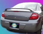 Plymouth - NEON (4 Door) 2000-2001 Custom Style Spoiler