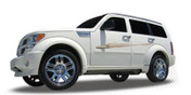 OASIS : Automotive Vinyl Graphics and Decals Kit - Shown on DODGE NITRO (M-4761 620)
