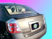 Nissan - SENTRA 2007-2010 Custom Style Spoiler