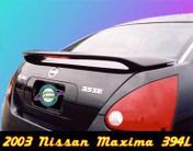Nissan - MAXIMA 2004-2008 Custom Style Spoiler