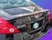 Nissan - ALTIMA (2 DOOR) 2008-2012 Factory Style Spoiler
