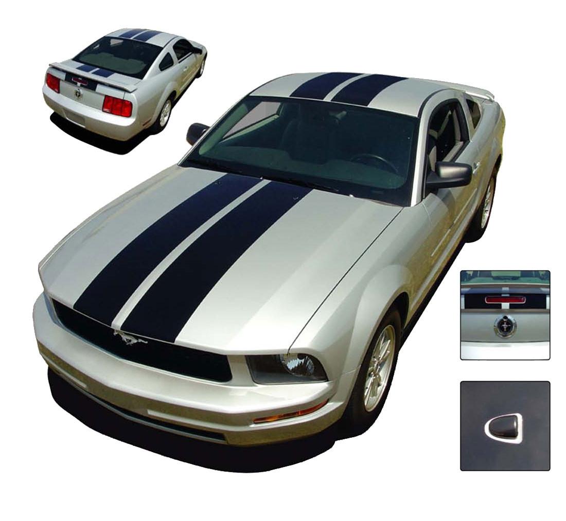 Mustang Wildstang 2005 2006 2007 2008 2009 Ford Mustang