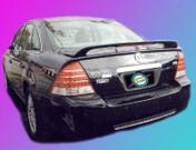 Mercury - MONTEGO 2005-2007 Custom Style Spoiler M-220L 1215