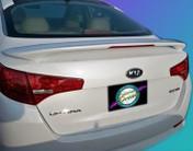 Kia - OPTIMA 2011-2012 Custom Style Spoiler